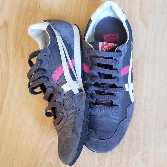 D159l Asics Tiger ShoesOnitsuka By Serrano Poshmark Tennis MpGLjSzqUV